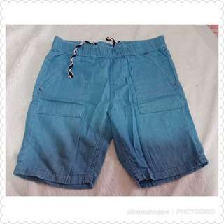 Just Jeans Shorts (Size 10)