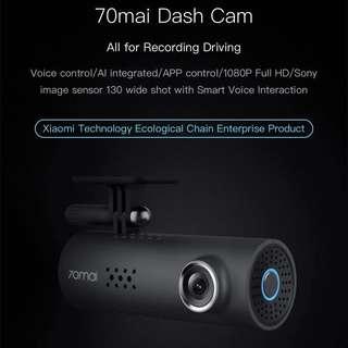 70 MAI Dash Cam