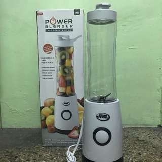 JML Power Blender