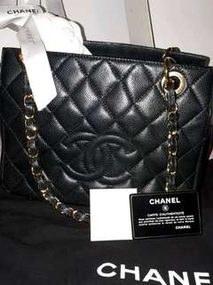 Chanel PTT Petite Timeless Tote bag