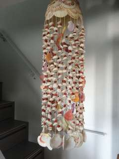 Seashells Chimes