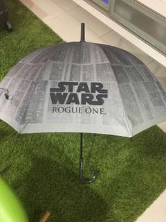 """Star Wars"" Umbrella"