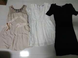 office dresses for cheap!
