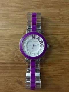 Original Marc Jacobs Watch