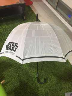 """Star Wars"" Umbrella"
