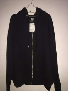 Jaket H&M (Oversized Jacket S fit to M)