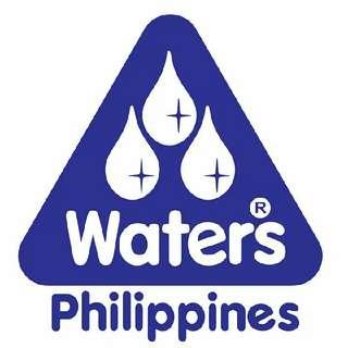 Waters Bio Mineral Pot 1000