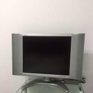 Sharp TV LC-20B4M