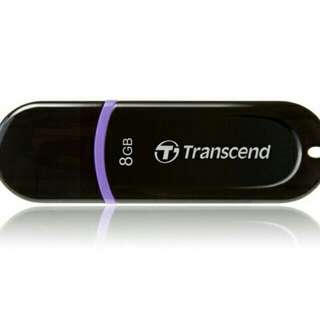 USB FlashDrive Transcend (Original)