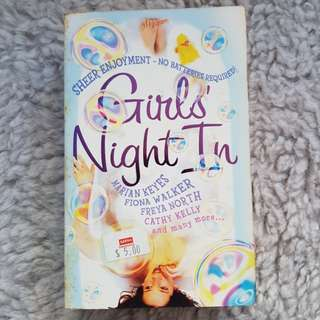 Girls' Night In - Marian Keyes, Fiona Walker, Freya North and others [Chick Lit]