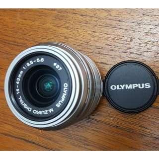 Olympus M.Zuiko 14-42mm f3.5-5.6 II R