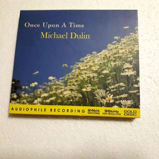 CD: Michael Dulin