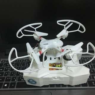 智能無人機(四軸飛行器)