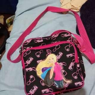 Barbie Shoulder Bag