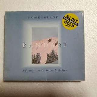 CD: Bandari