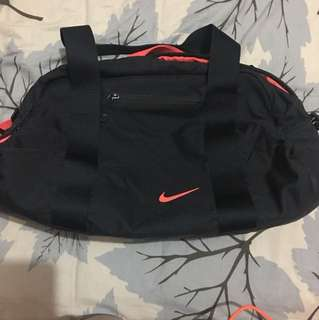 Nike Gym Travel Bag