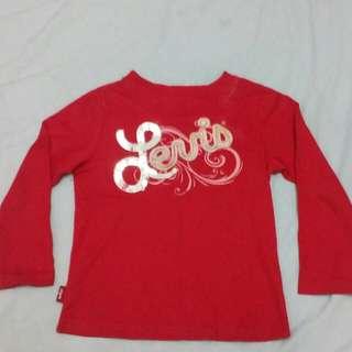 Tshirt Levi's