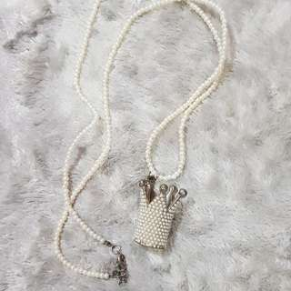 Kalung / necklace korea