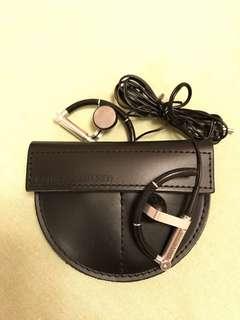 B & O Bang & Olufsen headphone