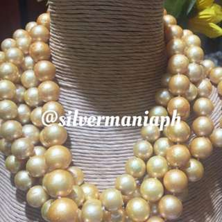 Quality fresh water pearl