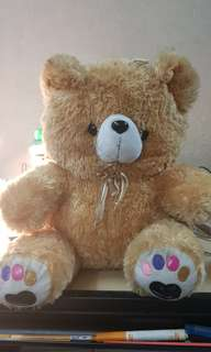 Bear Stuff Toy 14 inches tall