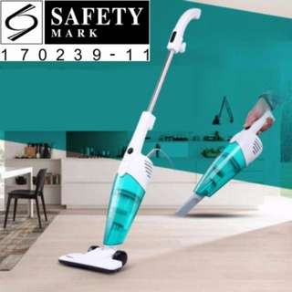 BRAND NEW FREE DELIVERY - Portable Vacuum Cleaner Lifepro DX128C