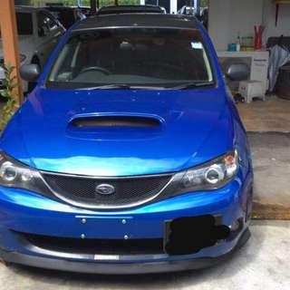 Subaru ver10 for spare part