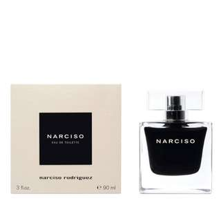 Narciso Rodriguez Eau De Toilette For Women