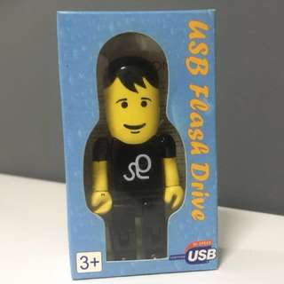 USB Flash Drive - 1GB (free postage)