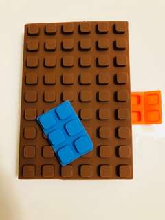 New:  Blocks Notepad - For Lego Lovers 🤩