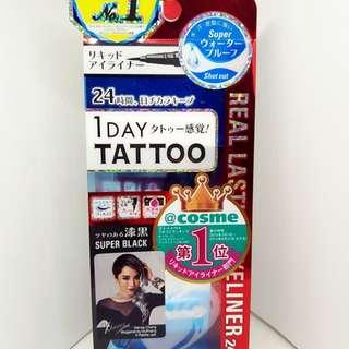 1 day tattoo