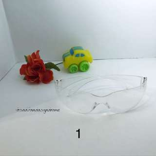 Stylish Fashion Spectacle Frame