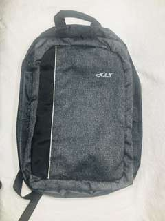 For Auction: Brand New Acer Laptop Bag (please read full description for auction mechanics)
