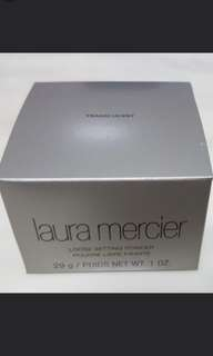 BNIB Laura Mercier Translucent Loose Setting Powder 29g!! Full Size Brand New With Box BNIB 100% Authentic