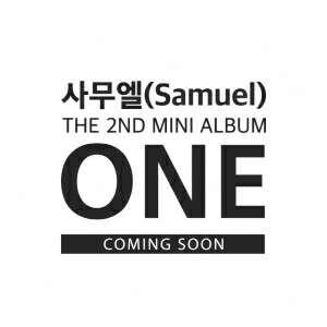 Samuel Mini Album Vol 2 - One