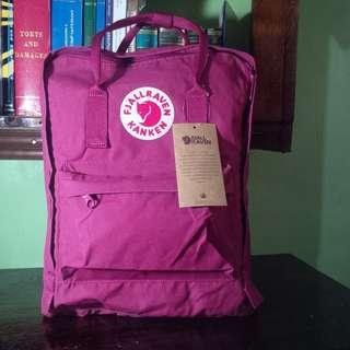 Kanken FJALLRAVEN Classic Bags