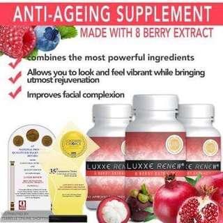 Luxxe Renew (Anti Aging)