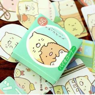 Sumikko Gurashi & Friends Scrapbook / Planner Stickers #88