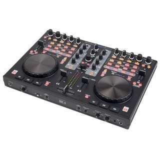 Stanton DJC.4 Virtual DJ (nego)