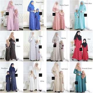 Raya/Eid Collections 2018