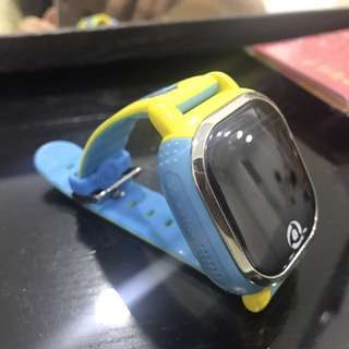 QQ GPS watch for kids