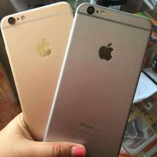 Iphone 6 16gb & 32gb take 2 for 17500