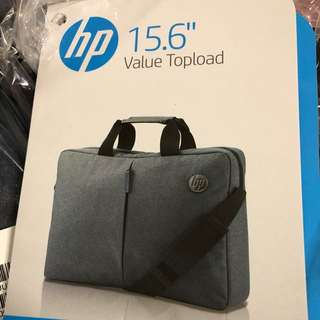Brand new authentic HP laptop bag