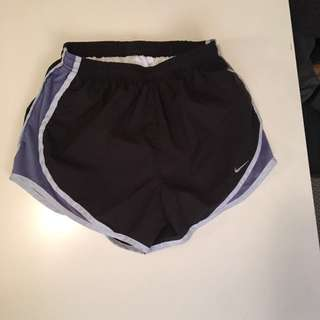 Nike Women's Running shorts XS