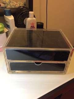 Jewelery box 手飾飾物絨盒
