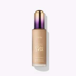 tarte Rainforest of the Sea Water Foundation SPF15 (Medium Sand)