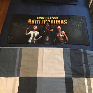 Pubg (gaming mouse pad)