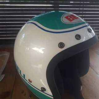 Helmet Poly Carbonate