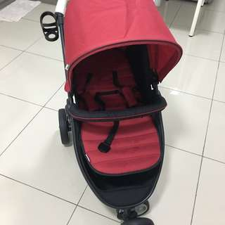 Preloved - Hauck Lift Up 3 Stroller
