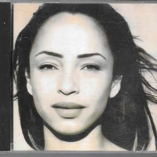 MY PRELOVED CD - SADE - THE BEST OF SADE /FREE DELIVERY (F7S))